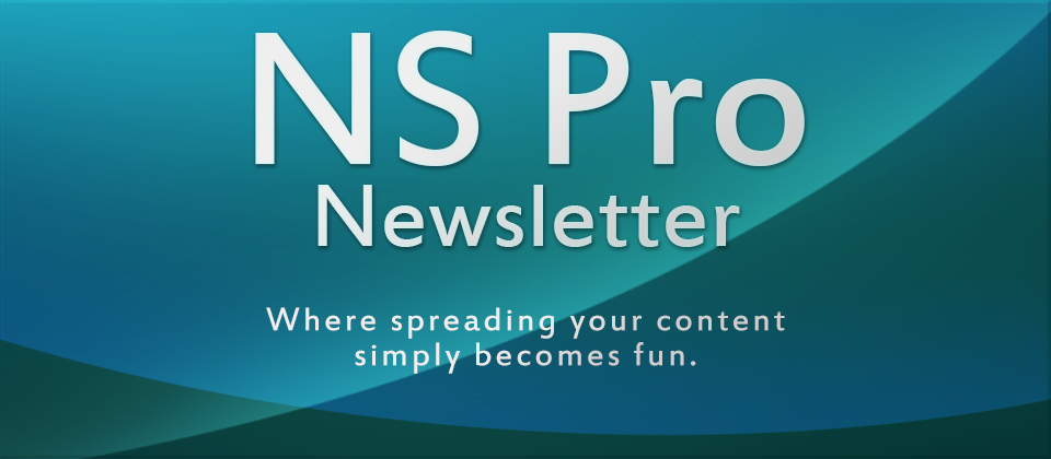 NS Pro - A Professional Newsletter System for Joomla! CMS