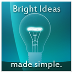 Bright Ideas, Made Simple